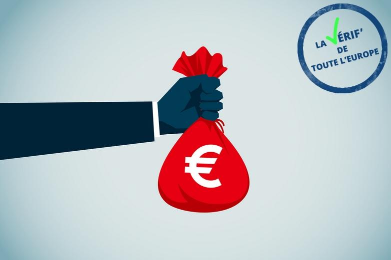 Combien gagnent les eurodéputés par rapport aux Européens ? - Crédits : erhui1979 / iStock