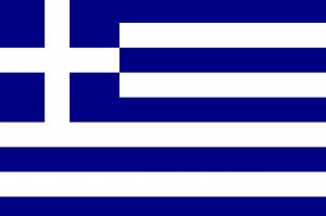 Drapeau Grèce