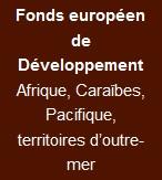 Fonds européen de développement