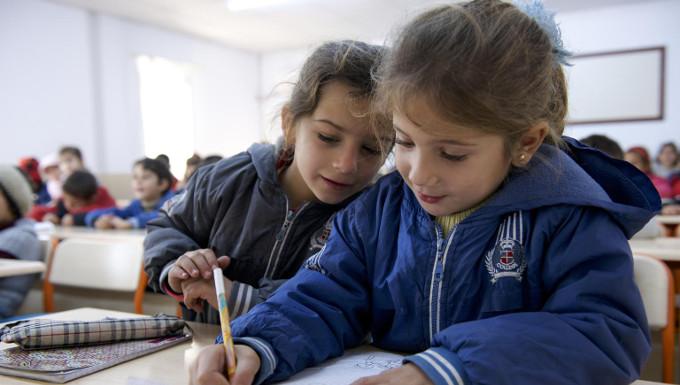 Fonds d'affectation spéciale de l'Union européenne en réponse à la crise syrienne (fonds Madad)