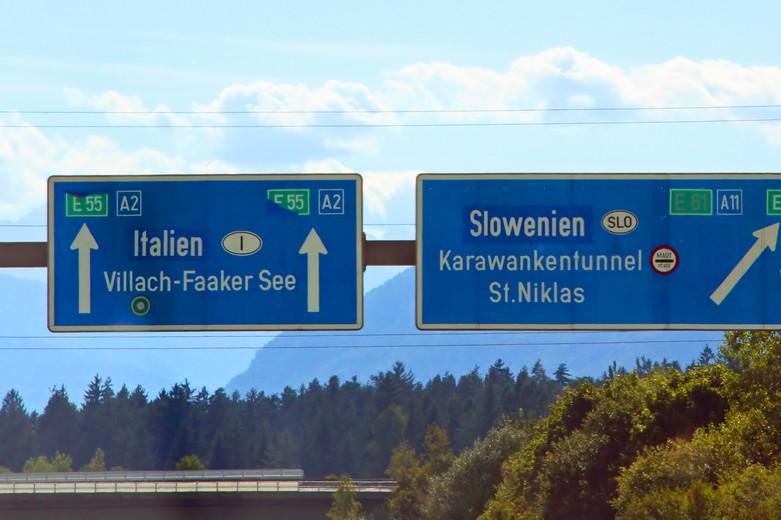 L'Italie a rouvert ses frontières intérieures aux ressortissants de l'espace Schengen dès le 3 juin - Crédits : iStock