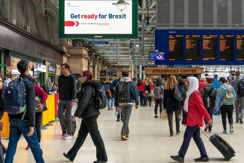 Après le Brexit, dans quelles conditions pourrai-je me rendre à Glasgow ou ailleurs au Royaume-Uni ? - Crédits : George Clerk / iStock