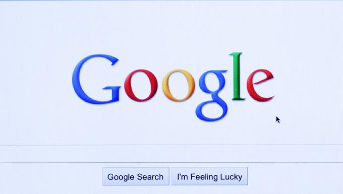 Google (c) istock