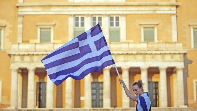 Grèce, une Argentine bis ?