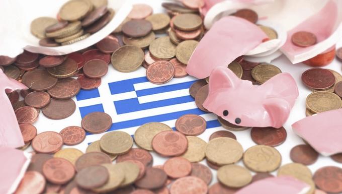 La Grèce s'approche du défaut de paiement