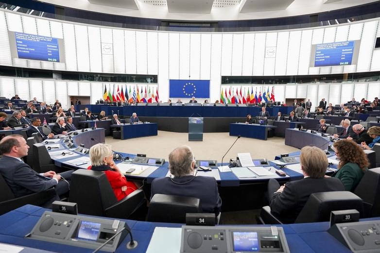 Européennes 2019 : à nouveau Parlement, nouvelle politique ?
