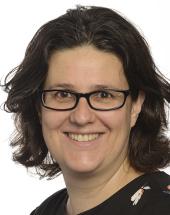 Gwendoline Delbos-Corfield, Parlement européen