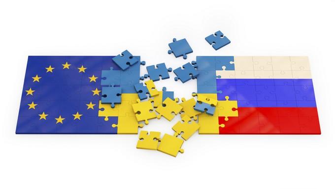 Négociations sur le conflit russo-ukrainien