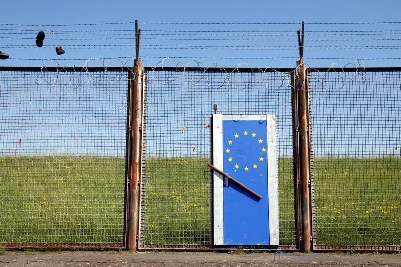 Quelle politique migratoire pour l'UE ? - crédit : HieronymusUkkel / iStock