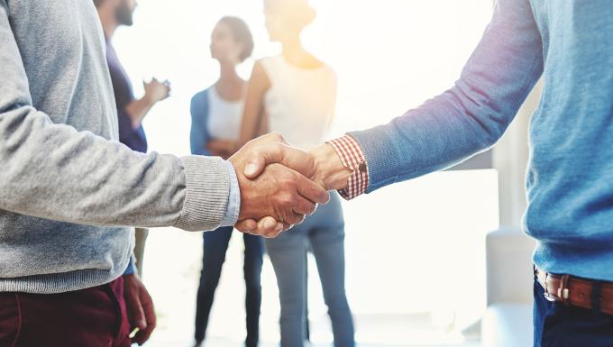 Instrument de partenariat