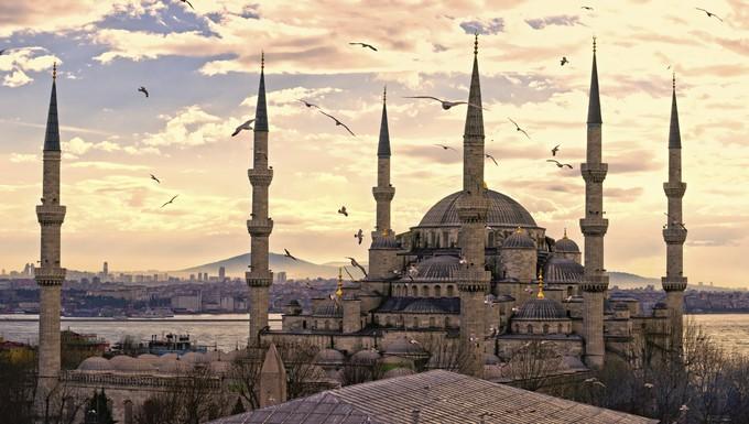 istanbul (c) iStock