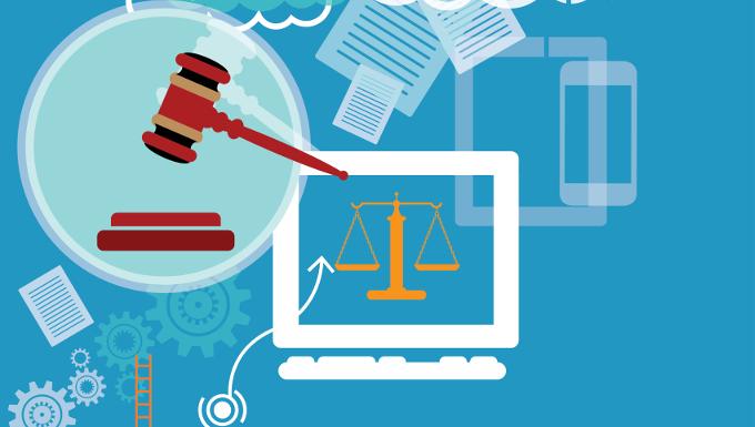 Les médias sociaux et la loi