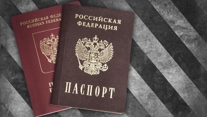 Liste noire russe