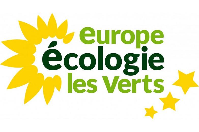 Logo d'Europe Ecologie-Les Verts