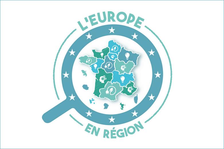 L'Europe en région