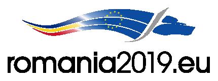Le draco, l'emblème de la présidence roumaine au Conseil de l'UE