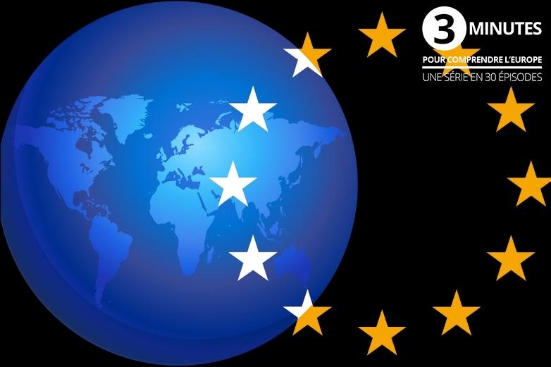 Logo du Service européen pour l'action extérieure (SEAE)