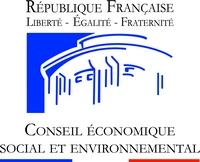 logo du Conseil économique, social et environnemental