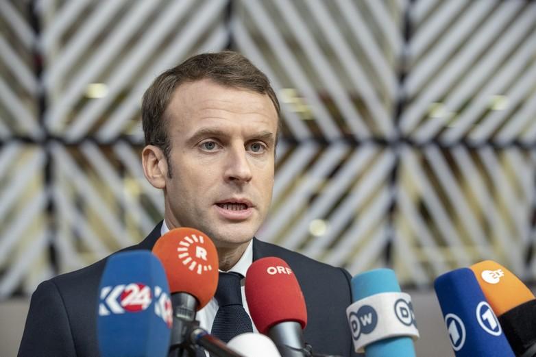 Les dirigeants européens ont officiellement pris acte des propositions récoltées à l'occasion des Consultations citoyennes à l'initiative du président français, Emmanuel Macron - Crédits : European Council
