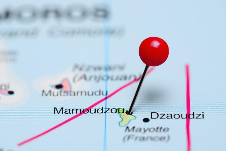 Mamoudzou (Mayotte)