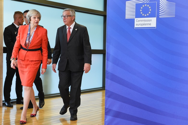 brexit may juncker commission européenne