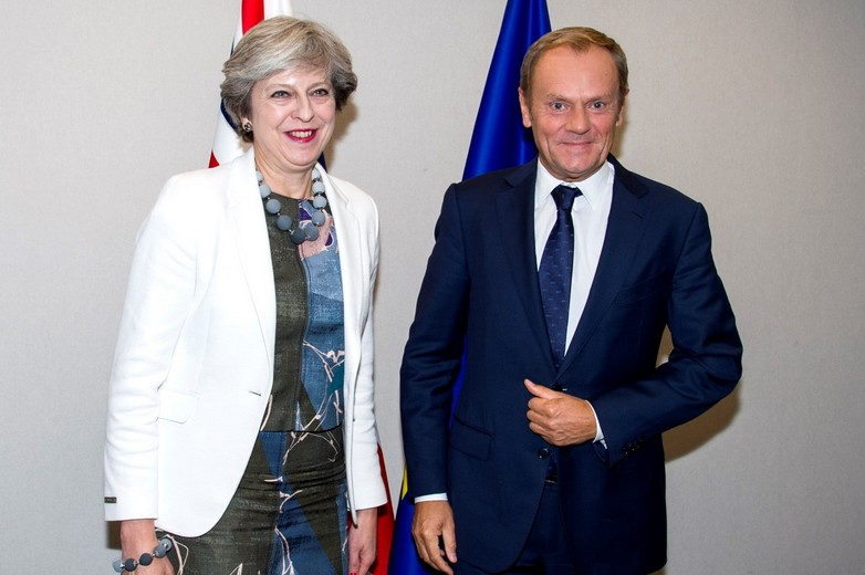 may tusk brexit perspectives économiques