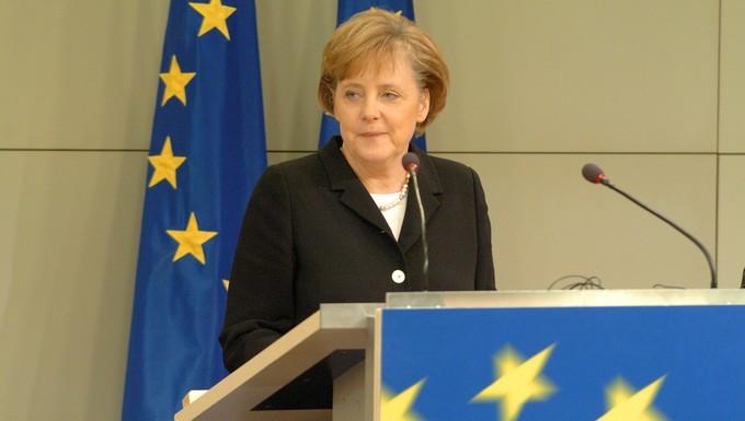 Presidence allemande de l'Union européenne