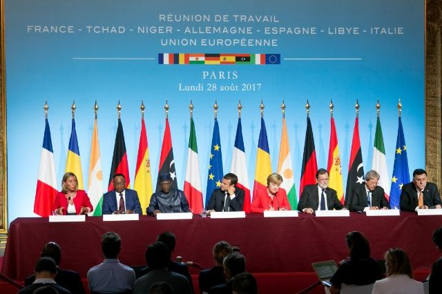 Immigration : l'Europe vers un accord avec l'Afrique du Nord