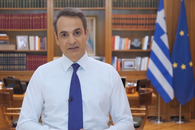Le premier ministre grec Kyriákos Mitsotákis a pris de nouvelles mesures à l'égard des réfugiés, quelques jours après avoir annoncé la réouverture des frontières pour les touristes européens