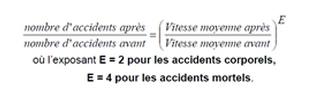 La formule de Nilsson
