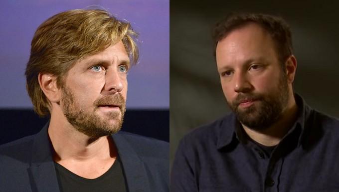 Ruben Östlund et Yorgos Lanthimos