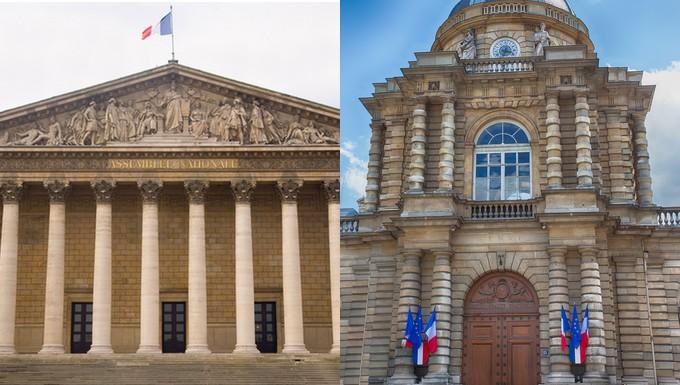quelle relation entre le Parlement français et les institutions de Bruxelles