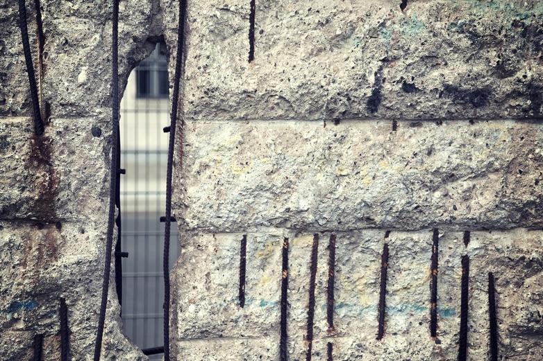 9 novembre 1989 : la chute du mur de Berlin