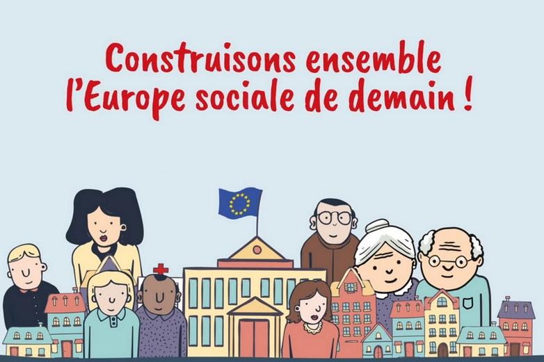 Dix organisations mutualistes européennes pensent