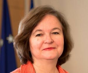 Nathalie Loiseau - Crédits : compte Facebook @NathalieLoiseauEurope