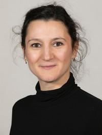 Nathalie Renaudin, directrice affaires publiques chez Edenred