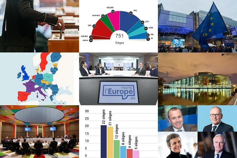 Elections européennes 2019 : tout comprendre