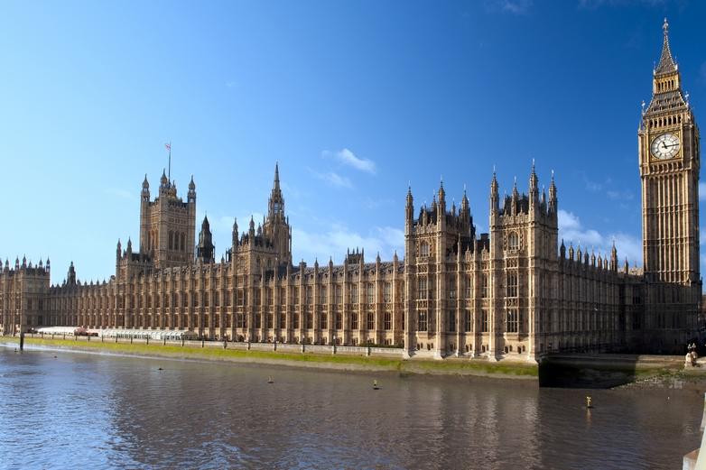 Palais de Westminster - Crédits : majaiva / iStock