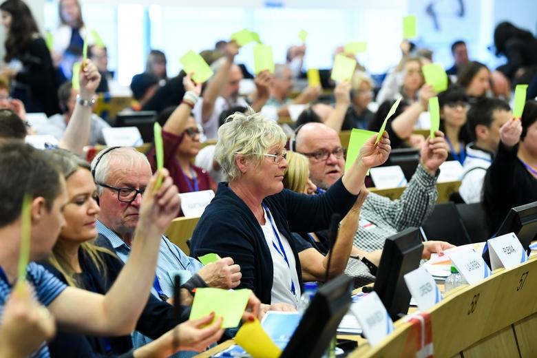 Panel de 100 citoyens européens réunis à Bruxelles les 5 et 6 mai
