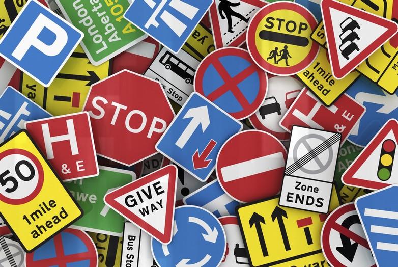 infractions code de la route
