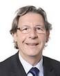 Gilles Pargneaux (c) Parlement européen