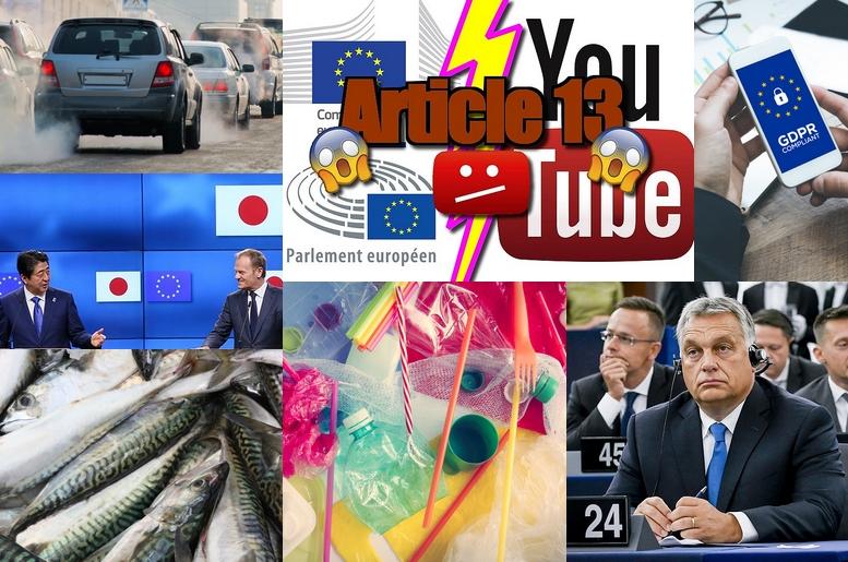 Crédits : iStock (Yocamon, Cnythzl, Nobtis, Narvikk) / Toute l'Europe (François Pène) / Parlement européen