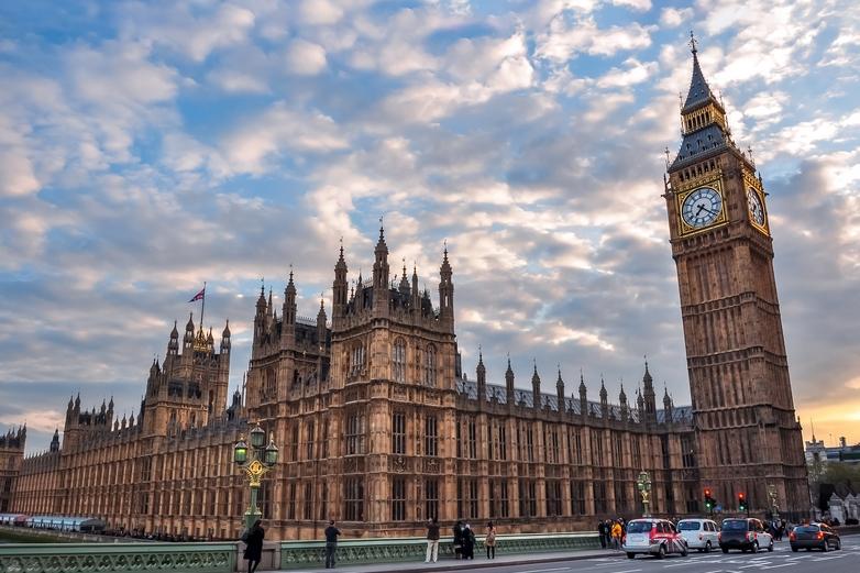 Le Parlement britannique à Londres - Crédits : Vladislav Zolotov / iStock