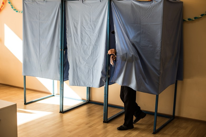 La participation aux élections européennes décroit en France depuis 1979 - Crédits : bizoo_n / iStock
