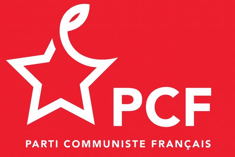 Logo du Parti communiste français