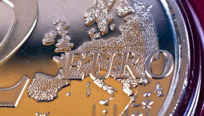 pièce deux euro