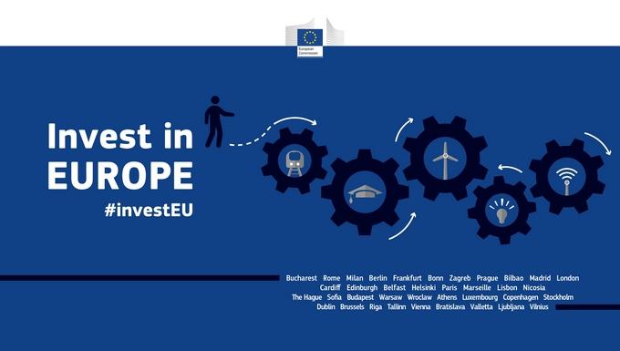Plan d'investissement Juncker