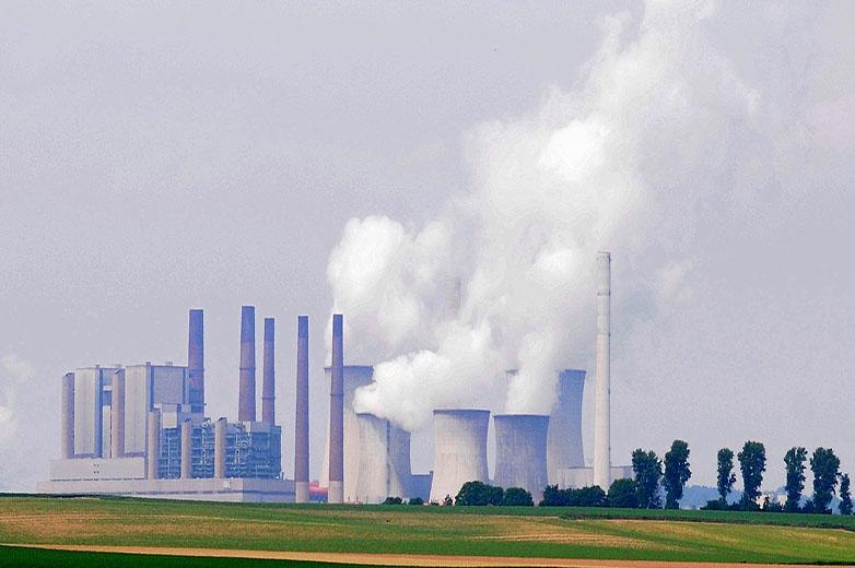 Politique européenne de l'énergie
