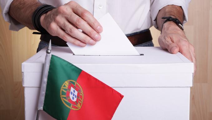 Législatives portugaises 2015