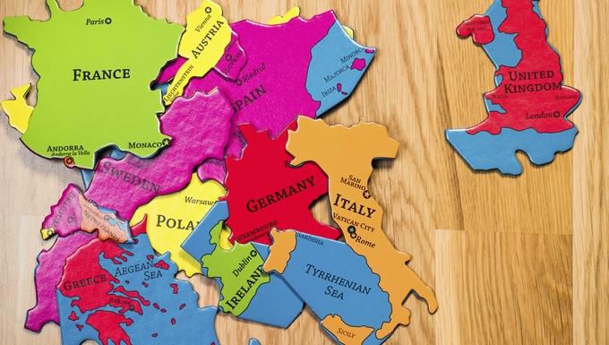 Brexit impact zone euro